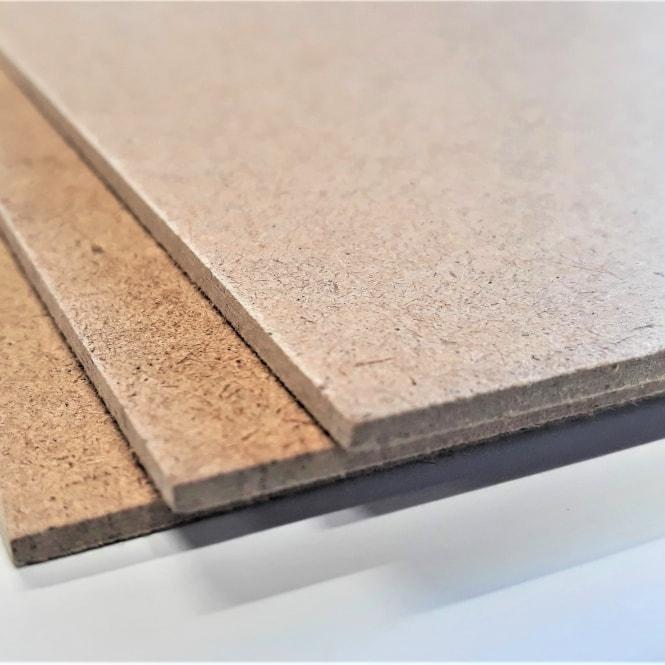MDF / HDF / Hardboard<br /> panels