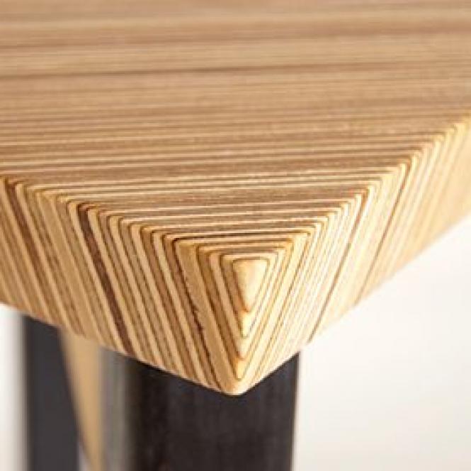 Multiply wood panel<br /> BEECH BauBuche
