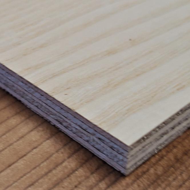 Plywood Welde Robusta ASH VENEER