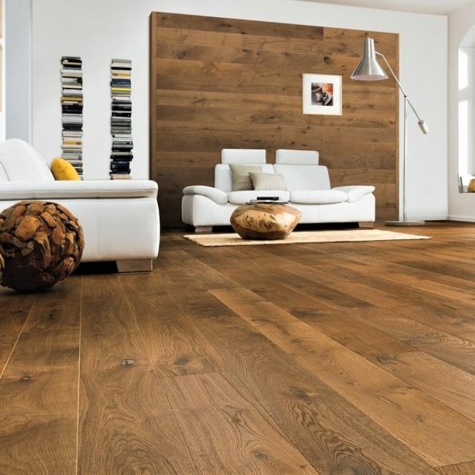 Engineered flooring 3-ply<br /> OAK