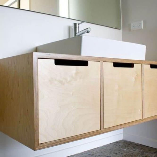 Plywood Welde Robusta BIRCH VENEER