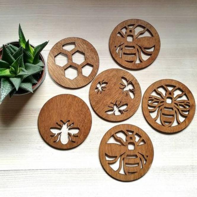 Plywood OKOUME VENEER