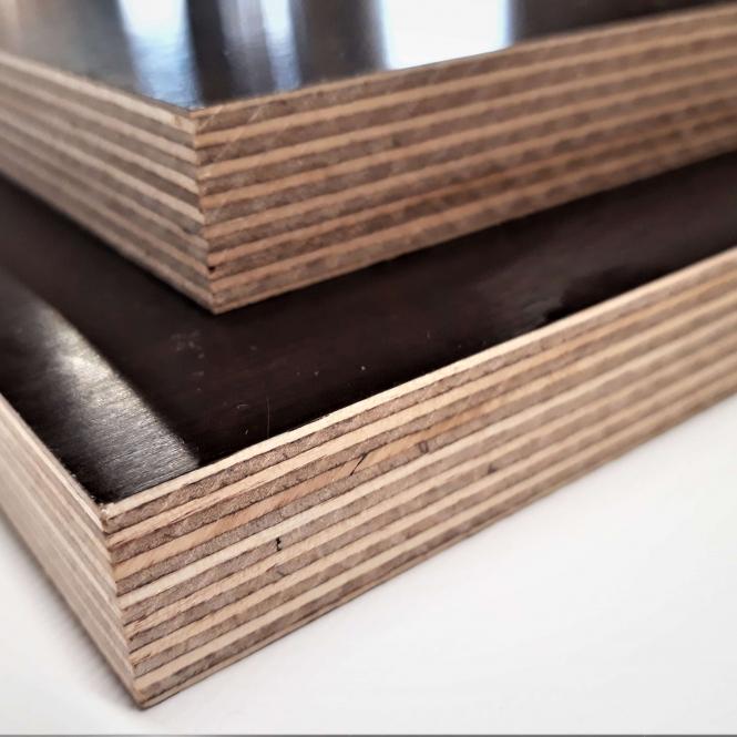 Шперплат строителен бреза<br /> 1500x3000 мм