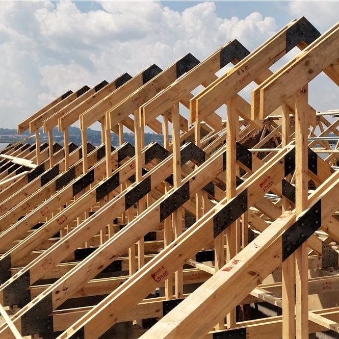 Constructive beams<br /> KVH