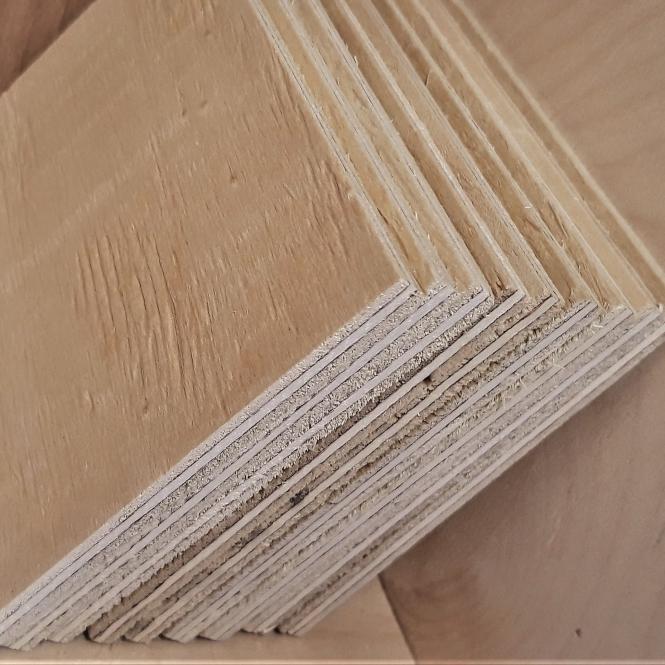 Plywood Welde Film Robusta NATURAL