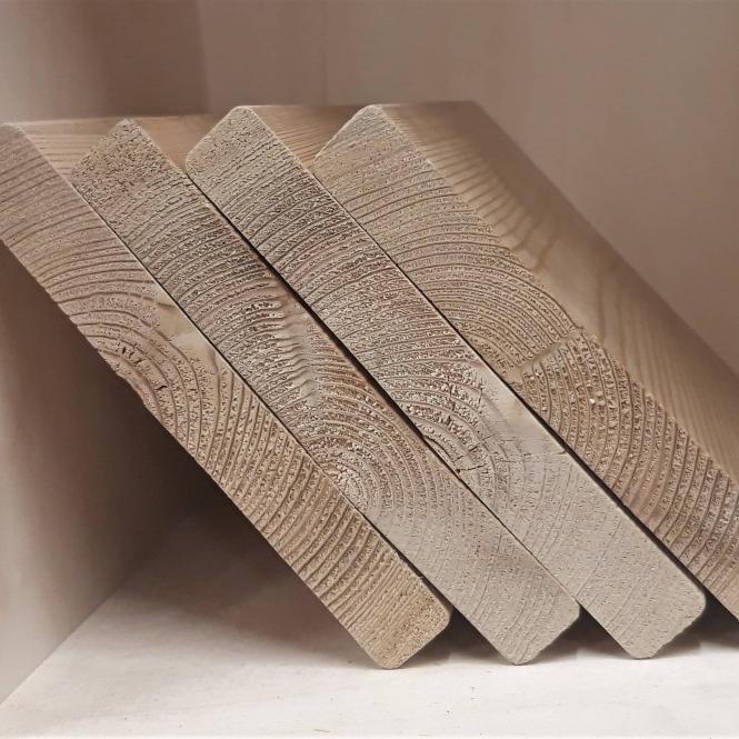Дървен материал СУХ ДЪСКИ калибровани